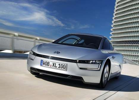 volkswagen xl1