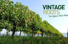 Organic Wine Merchants - Vintage Roots is a Longtime Social Business Liquor Specialist