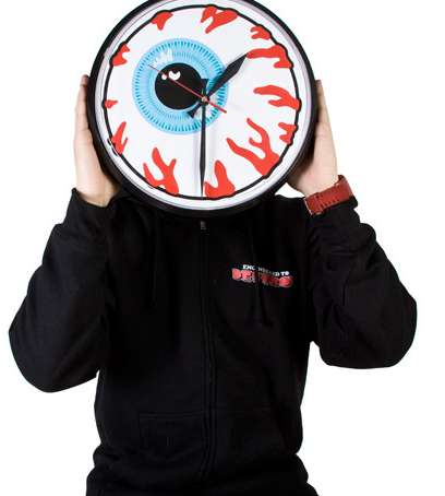 eyeball gifts
