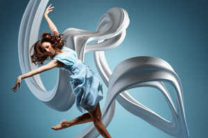 Motion In Air by Mike Campau Accentuates the Moves of Airborne Artists