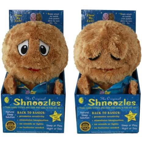 Shnoozle Sleep-Time Plush