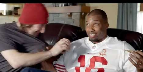 tide super bowl commercial