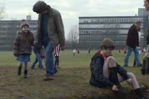 This McDonald's England Commercial is a Heartwarming Tale