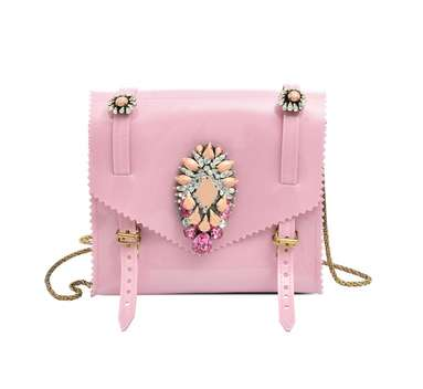 bejeweled handbags