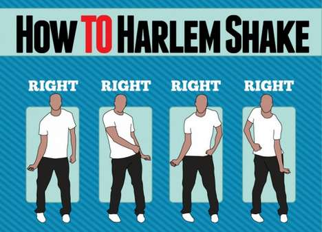 harlem shake dance videos