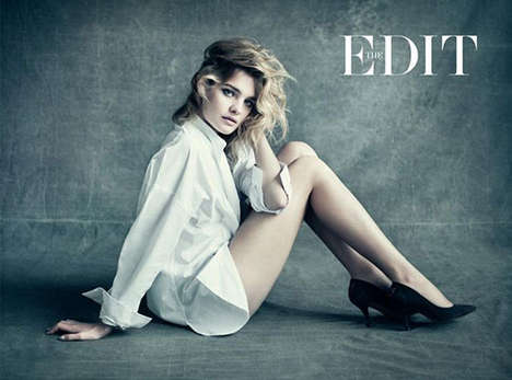 the edit magazine
