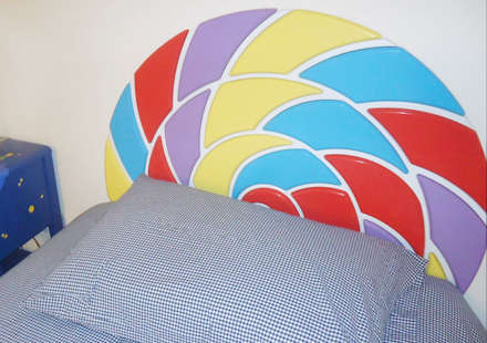 Deliciously Sweet Headboards