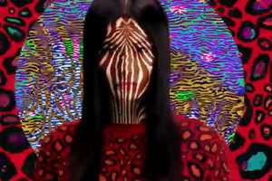 The Kenzo 'Electric Jungle' Promo Video is Mind-blowing