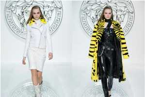 The Versace Fall 2013 Brings 90s Grunge to New Heights