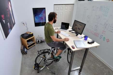 Multi-Functional Desks 