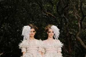 Chanel Fall 2013 Updates Its Iconic Classics