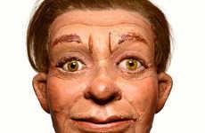 Creepy Ventriloquist Captures