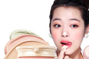 The Etude House Sweet Recipe Collection is Delicious