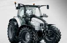 Stylish Supercar Tractors