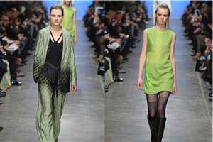 Missoni Fall 2013 Line Proves that Comfort can be Stylish
