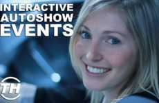 Interactive Autoshow Events