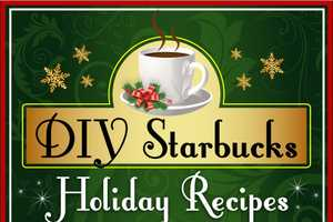 The Starbucks Holiday Drink DIY Guide is Delicious All Year Round
