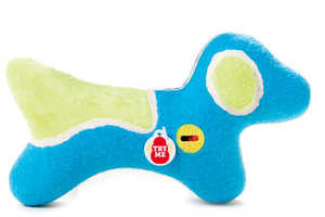Kong Toys Makes Pet Chew Toys with Owners in Mind