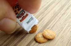 18 Tiny Food Finds