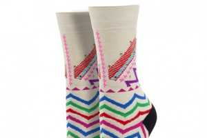 The Stance Socks For Women are Funky & Fabulous