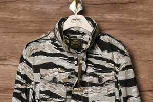 80 Camouflage Fashion Finds - In Honor of Television Sensation Duck Dynasty