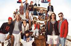 The Tommy Hilfiger Spring/Summer Exudes Effortless Chic