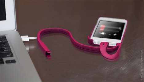 PowerLoop iPhone Case