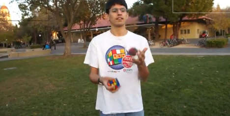 Juggling Tricks