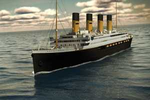 The Titanic II is Set to Sail in 2016 And Will Be an Exact Replica