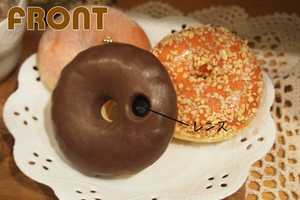 The Donut Toy Camera is a Deliciously Deceiving Device