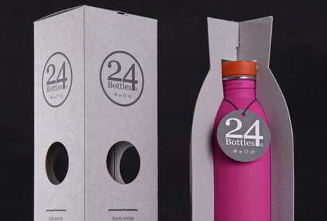 24Bottles Packaging