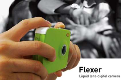 Flexer Digital Camera