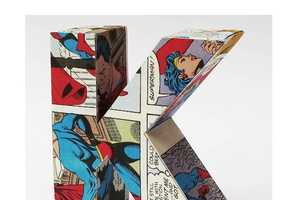 The Letteroom Ships the The Perfect Gift for a Comic Fan