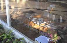 Birdbath Bakery is an Eco-Friendly Restaurant Franchise in the USA