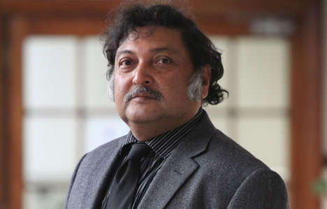The Art of Self-Education - Sugata Mitra