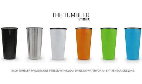 The Tumbler by MiiR
