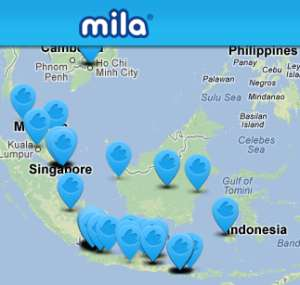 Crowdsourced Errand Services - Mila Creates a Platform for People to Get Things Done Together