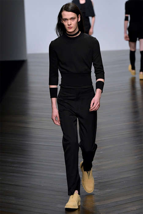 Assaf Reeb Fall/Winter 2013