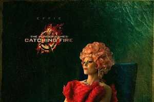 This Catching Fire Ad Campaign Uses Instagram to Engage Fans