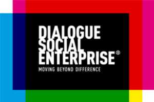 Dialogue Social Enterprise Employs the Disabled to Lead Presentations