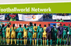 Sports Uniting Enterprises - StreetFootballWorld Connects Social Businesses Worldwide Via Soccer