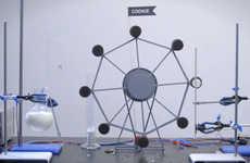 Ferris Wheel Cookie Separators