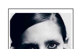 The Dansk Magazine Twiggs & Shrimp Photoshoot is Retro
