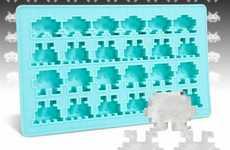 23 Geeky Ice Trays