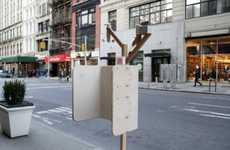 Modernizing Public Telephones