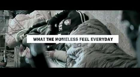Homeless Awareness Campaign