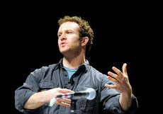 Jason Fried Keynotes