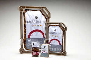 Purina ONE SmartBlend Packaging Makes Feeding Fido More Efficient