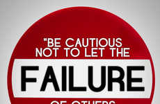 Dont Let the Failure of Others Reinforce Inaction