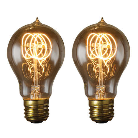 Vintage Inspired Light Bulb